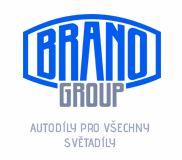 BRANO a.s.