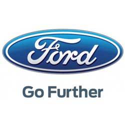 HLOUCH MOTORS Autorizovaný prodejce vozů Ford