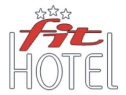 HOTEL FIT *** Hotel FIT plus a.s.