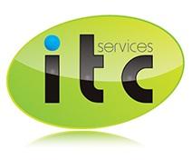 ITC Services, s.r.o. IT služby, správa sítí, Praha