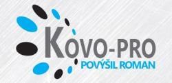 KOVO-PRO Povysil Roman