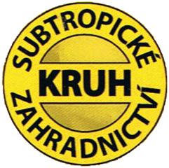 Kruh subtropické zahradnictví