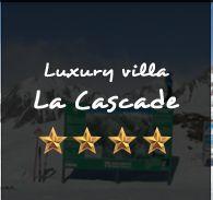 La Cascade Luxusn� villa v Kalsu