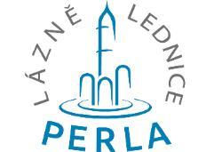 Lázně Lednice Lázeňský dům Perla