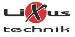 Lixus Technik s.r.o.