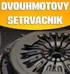 Václav Majewski Dvouhmotový setrvačník