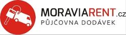 MORAVIA RENT půjčovna dodávek