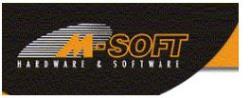M-SOFT, spol. s r.o.