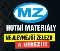MZ Hutn� materi�ly s. r. o.