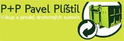 Pl�til Pavel P+P  Druhotn� suroviny