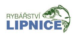 Rybarstvi Lipnice a.s. Chov a prodej ryb