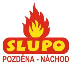 Dušan Pozděna Slupo Pozděna Náchod
