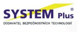 System plus Zlín, s.r.o.