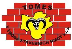 Tomeš-výroba stavebních hmot s.r.o.