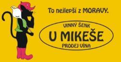 Vinný šenk U Mikeše Petr Mikeš