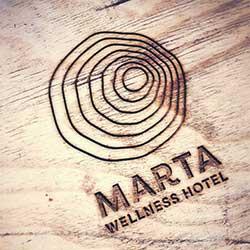 Wellness Hotel Marta