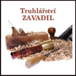 Truhl��stv� a stol��stv� ZAVADIL Pavel Zavadil