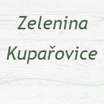 Zelenina Kupařovice Jiří Kratochvíl