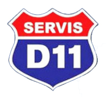 SERVIS D11 s.r.o.