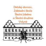 Dětský domov, Základní škola, Školní jídelna a Školní družina, Volyně, Školní 319