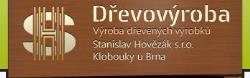 Stanislav Hov�z�k s.r.o. D�evov�roba