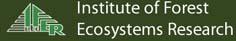 IFER - Ústav pro výzkum lesních ekosystémů, s.r.o.