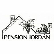 Pension Jordán Ubytování a vinný sklípek na Moravě
