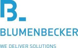 Blumenbecker Prag s.r.o. Průmyslová automatizace Olomouc