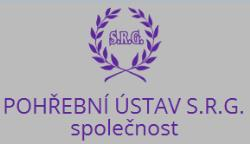POH�EBN� �STAV S.R.G. spole�nost