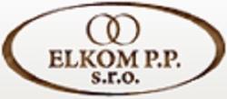 Elkom P.P., s.r.o. Prodej dřeva a řeziva Kladno