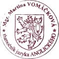 Mgr. Martina Vomáčková