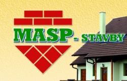 MASP - stavby - Martin Spejchal