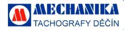 Mechanika Teplice, dru�stvo z�vod Tachografy - Brno