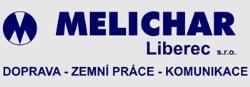 MELICHAR Liberec,  s.r.o.