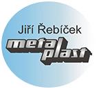 Jiří Řebíček - Metalplast, s.r.o.