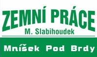 Miroslav Slabihoudek Zemní práce Praha západ