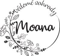 Ivana Plesníková Moana zahrady