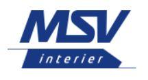 MSV interier s.r.o.