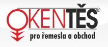 OKENTES, spol. s r.o. Internetovy obchod