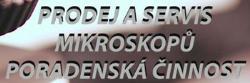 Optimikro - Josef Karlovsk� Servis a prodej mikroskopy - kolposkopy