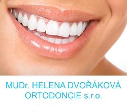 MUDr. Helena Dvo��kov� - ortodoncie s.r.o. www.ortodoncie-zlinsko.cz