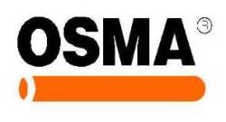 Ostendorf - OSMA s.r.o.