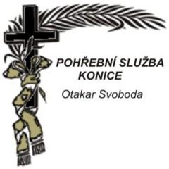 Pohřebnictví Otakar Svoboda