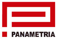 PANAMETRIA CZ s.r.o. Ultrazvukové průtokoměry a měření Praha