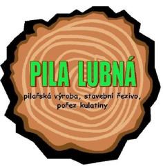 Pila LUBNÁ - Zdeněk Vavřík www.pila-lubna.cz