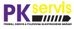 PK SERVIS ZL�N s.r.o.