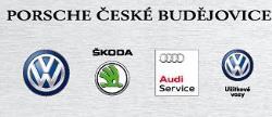 Porsche Inter Auto CZ, spol.s r.o. Porsche Ceske Budejovice