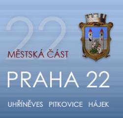 Mestska cast Praha 22