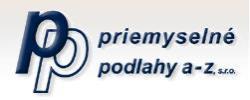 PRIEMYSELNE PODLAHY A - Z, s.r.o.