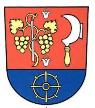 Obec Pritluky